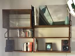 wall furniture shelves. SVALNÄS Wall Mounted Shelves Transformed To Look Like The Royal System Shelving Furniture