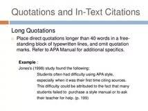 essay format block quotes in apa format 6th edition quotes essay format
