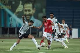 الجونة يتعادل أمام الأهلي بالجولة 33 بالدوري المصري - بوابة الأهرام