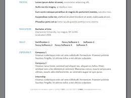 Resume Resume Builder Template Free Sales Executive Sample