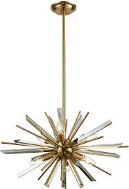 avenue lighting hf8201 ab palisades ave antique brass with champagne glass 24 nbsp ceiling loading zoom