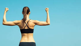 Image result for How can I slim my arms and shoulders?