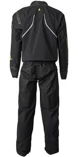 Musto Drysuit Size Chart 2019 Musto Mens Foiling Drysuit Black Smdy004