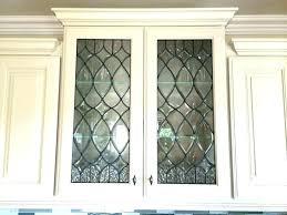 cabinet door glass inserts rubber retainer cabinet door glass aluminum frame doors medicine replacement