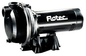 flotec fp5172 1 1 2 hp self priming high capacity sprinkler pump flotec fp5172 1 1 2 hp self priming high capacity sprinkler pump
