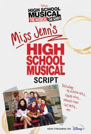 Once upon a time pilot by edward kitsis & adam horowitz act one over black. Hsmtmts Miss Jenn S High School Musical Script Disney Books Disney Publishing Worldwide