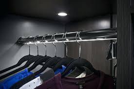 closet rods with led lights lighted closet rod closet ideas closet rod closet designs and closet closet rods with led lights
