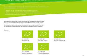 Le Logo Biologique De L Ue Pdf Free Download