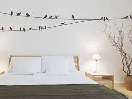 Hous Muurdecoratie Slaapkamer Ikea Grijs Zonder Blauw Donker Binnen