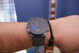 Huawei Watch GT 2 Pro review: Fitness ...