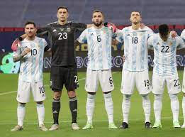 The Best 25 الأرجنتين ضد البرازيل