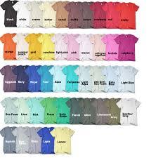 American Apparel Womens T Shirt Size Chart Rldm