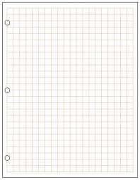 Metric Graph Paper 1 Cm