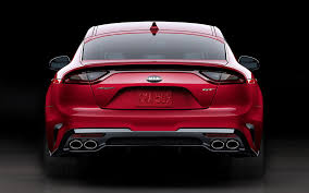 new car release dates 2013 australia2018 Kia Stinger  Upcoming Grand Touring Vehicle  Kia