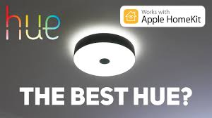 Philips Fair HUE smart Ceiling lamp review - The Best HUE ...