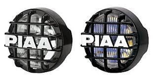 piaa series halogen lights com piaa 510 series ion yellow super white
