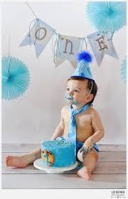 Baby Boy Smash Cake Ideas Birthdaycakegirlideasga