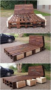 shipping pallet furniture ideas. marvelous recycling ideas with used shipping pallets pallet furniture l