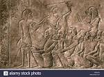 middle Kingdom Egypt Slavery