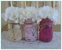Mason Jar Decorations For Bridal Shower Mason Jar Decorations For Bridal Shower 22