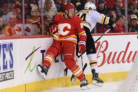 What The Michael Stone Buyout Means For The Flames Salary