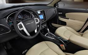 Chrysler 200 Mpg | 2018-2019 Car Release and Specs