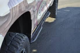 S74220NA01NA | Addictive Desert Design Venom Side Steps Toyota ...