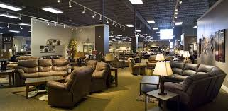 Contemporary Ashley Furniture Showroom View New At Family Room