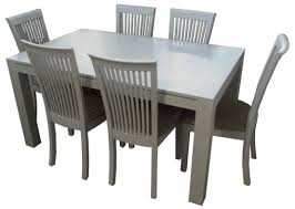 coastal designs furniture.  Furniture Coastal White Wash Dining Table Design Furniture Plus Retro  Styles Intended Designs