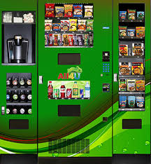 Vending Machines Profitable Business Best Vending Machine Start Vending Business