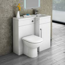 Valencia 900 Combination Basin Wc Unit With Round Toilet Online