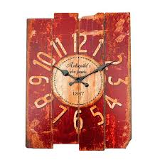 Retro home office Masculine Customer Also Viewed Lewa Childrens Home Antique Art Wall Clock Wood Vintage Clock Retro Home Office Cafe Bar