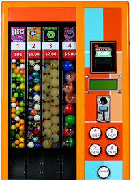 Vending Machine Electronics Gorgeous Electronic Wizard Gumball And Toy Vending Machines Electric Bulk