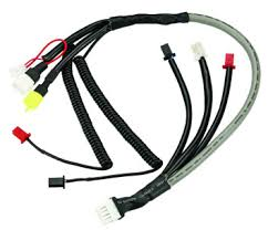 wire harnesses automotive wire harness assembly chin sheng automotive wire harness assembly cs 024
