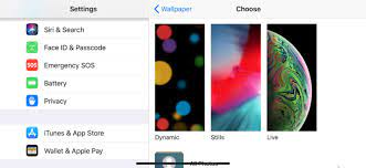 wallpaper iphone, Live wallpapers ...