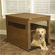dog crates furniture style. modren furniture these types of crates are not a good option for destructive hounds as  their teeth and claws will damage the wood some models do come with removable  in dog crates furniture style