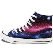 Galaxy Design Shoes Amazon Com Wen Original Hand Painted Design Shoes Galaxy