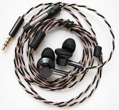 onkyo e700m. original onkyo e700m in-ear hi-res earphone canal type with mic no box hifi earphones for smartphones onkyo e700m a