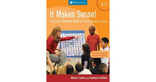 It Makes Sense! Using the Hundreds Chart to Build Number Sense, Grades K-2:  Using the Hundreds Chart to Build Number Sense, Grades K-2 by Melissa  Conklin