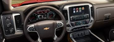 Brawn, Beauty, and Brains: The 2017 Chevy Silverado - North Country ...