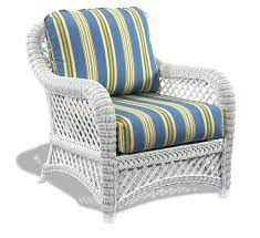 cushions for white wicker furniture