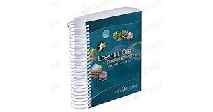 essential oils pocket reference 7th edition by life science publishing