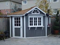 prefab sheds ontario canada garden