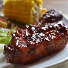 CountryStyle Barbecue Pork Rib Recipe  Barbecue Pork Ribs Pork Country Style Rib Recipes In Oven