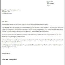 Company Shareholder Resignation Letter Example : Vlcpeque