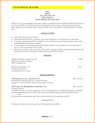 resume name ideas