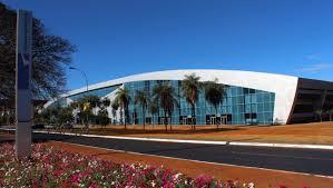 Resultado de imagem para FOTO CENTRO DE CONVENÇOES ULYSSES GUIMARAES BRASILIA