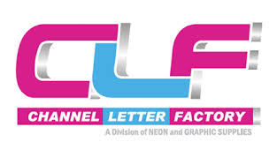 channel letter signage specialist manufacturing division of the ngs group of companies