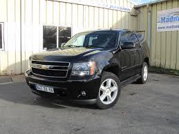 Chevrolet Tahoe LT Flex Fuel 2007 - YouTube