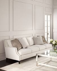 Image Bed Melena Sofa Ivory 108 Quick Look Bernhardt Raymour Flanigan Bernhardt Furniture Chairs Beds At Neiman Marcus Horchow
